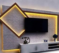 PVC 3D Panels