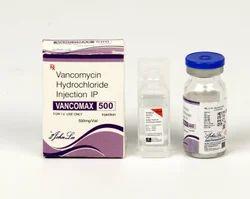 Vancomycin Hydrochloride Injections