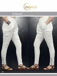 Mansi Fashion Kc Part 1 Designer Lycra Pant Collection