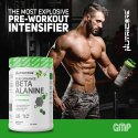 Beta Alanine Powder 200 gm
