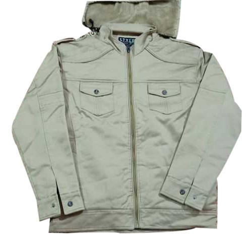 Royalry L and XL Mens Cotton Jacket