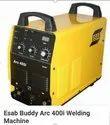 Esab Buddy Arc 400i Welding Machine