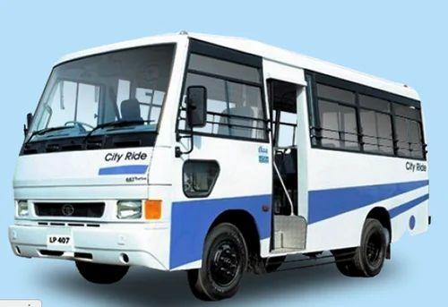 Tata City Ride Normal Variant Bus