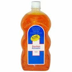 Savlon Disinfectant Liquid 1 Litre