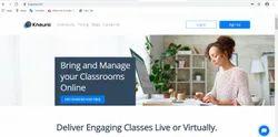 Online Class Room Platform