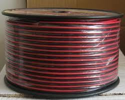Audio Speaker Wire