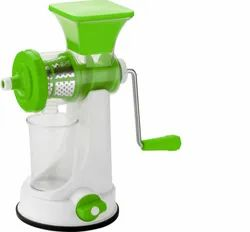 Ultra Excellent Deluxe Juicer