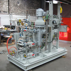 Fuel Gas Conditioning System