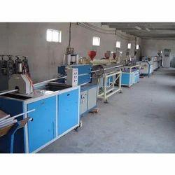PP Rod Extrusion Machine