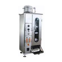 Milk Pouch Electric Packaging Machine