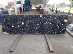 Black Granite Stone Celestio Granite, 15-20 mm And 20-25 mm