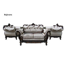 Rajwara Sofa Set