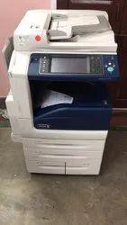 Multi-Function Xerox Machines, Memory Size: 160 Sata