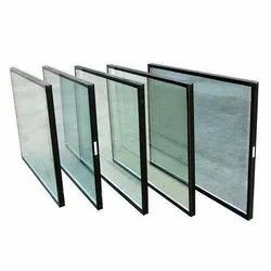 Transparent Insulation Glass