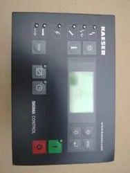Sigma Compressor Controller - Kaeser Kompressoren  Parts Controller 7.7000.0/7.7000.1/7.7005.4