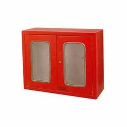 Single Fire Hose Cabinet