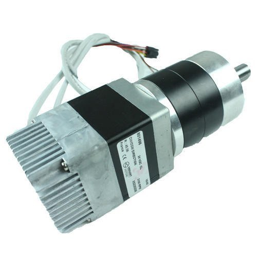 CROUZET Brushless DC Motor, For Industrial