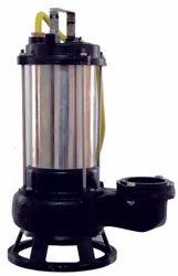 Submersible Slurry Pump, Speed: 2880 RPM