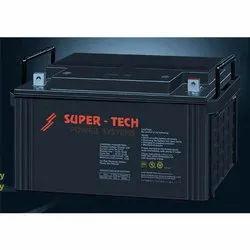 Super Tech Power Battery, Warranty: 2 Years