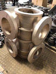 AB2 Investment Castings