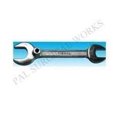 Oxygen Cylinder Key
