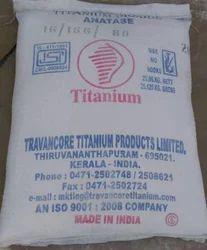 Titanium Dioxide Anatase Shankh  (TTPL)