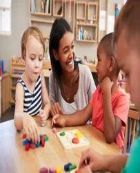 International Montessori Diploma Course