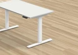 Metal Rectangular Godrej Workout Table, Warranty: 1 Year for Corporate Office