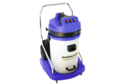 Vacuum Cleaner with Carpet Cleaning