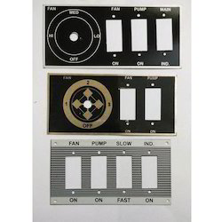 Modular Cover Plates