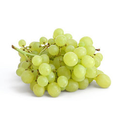 A Grade Fresh Green Grapes, Packaging Size: 20 Kg, Packaging Type: Carton