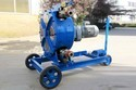 Mini CLC Concrete Pump