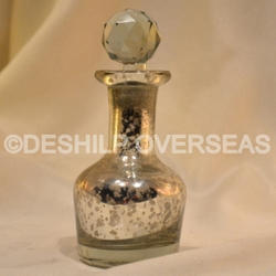 Glass Perfume Bottle