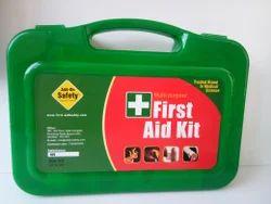 First Aid Kit Model II