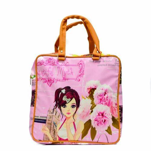 Girls Fashion Handbag at Rs 325  piece   हैंडबैग - Amar ... dfab52d024