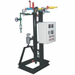 Automatic Gas Purger