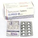 Deflazacort (Elpred-D) Tablets