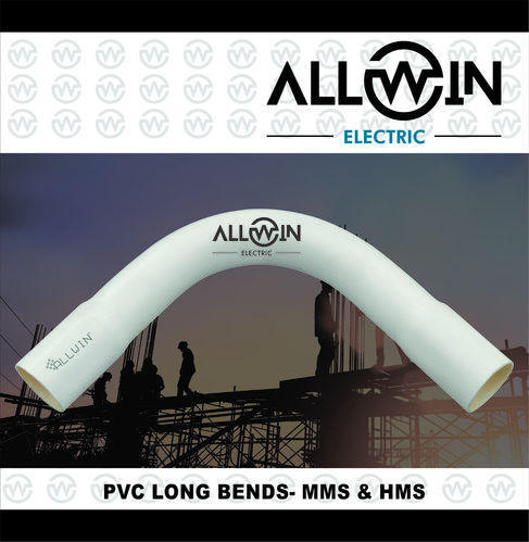 Allwin Electric PVC Conduit Pipes and Allwin Electric Pipe