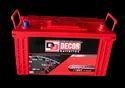 Decor 12v 100ah Tractor Battery, Model Number: N100 (115e41r)