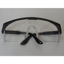 Punk Safety Goggles
