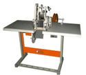 Manual Bag Handle Cutting Machine for Non Woven Handle Bags