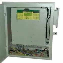 Electronic Traffic Signal Controller