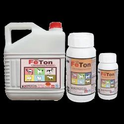 Iron Tonic for Poultry