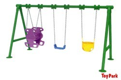 Triple Swing Set (MPS 408)