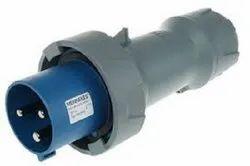Mennekes 3303 Industrial Plug