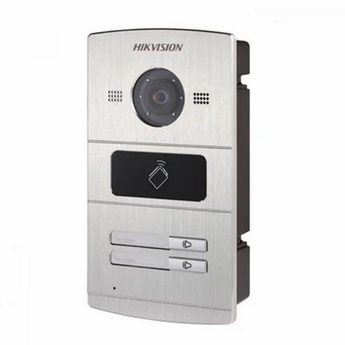 Door Entry Phone At Rs 15000 Piece Door Entry Phone Jagdambay