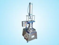 Snacks Machine - Length And Thenkuzhal Murukku Machine EC Model