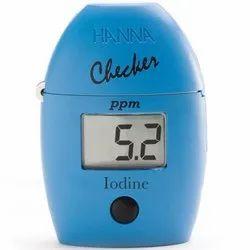 Iodine Checker HC