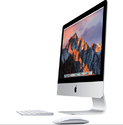 Apple 21 Point 5 Inch Imac Computer