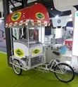 Freezer On Wheels